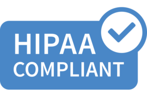 Hipaa Compliance check mark