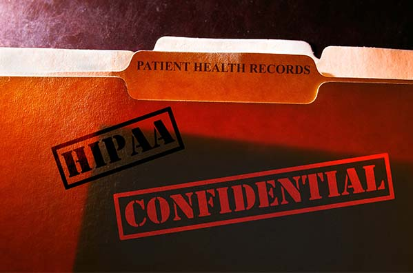 Patient health Records