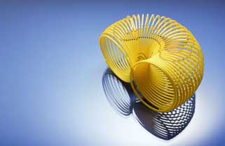 flexible it options slinky toy concept